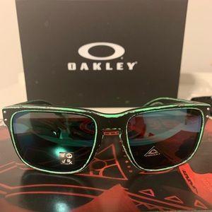 Oakley Holbrook Sunglasses - PRIZM POLARIZED